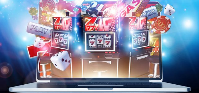 online casino and slots