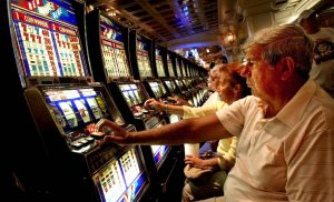 gambling casino games