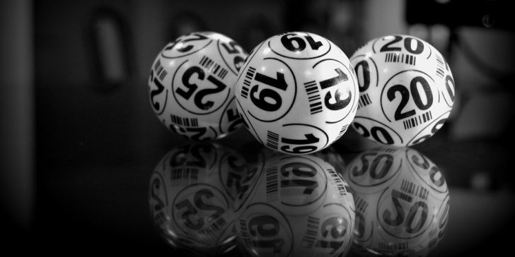 playing lottery betting