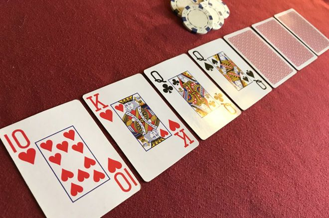 POKER PLAYING SITE SUPPORTING ENTIRE PLATFORMS