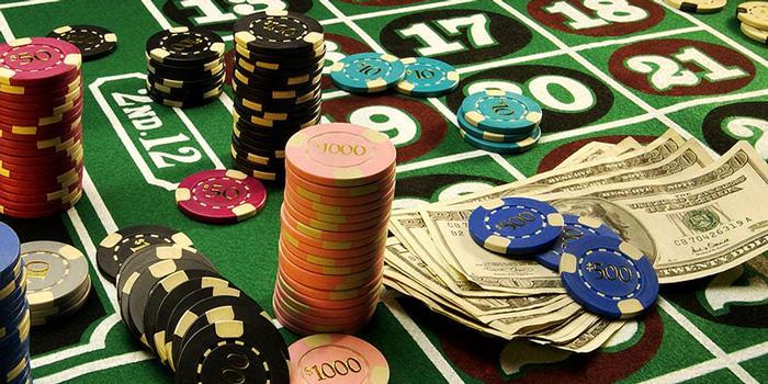 Online Best Gambling