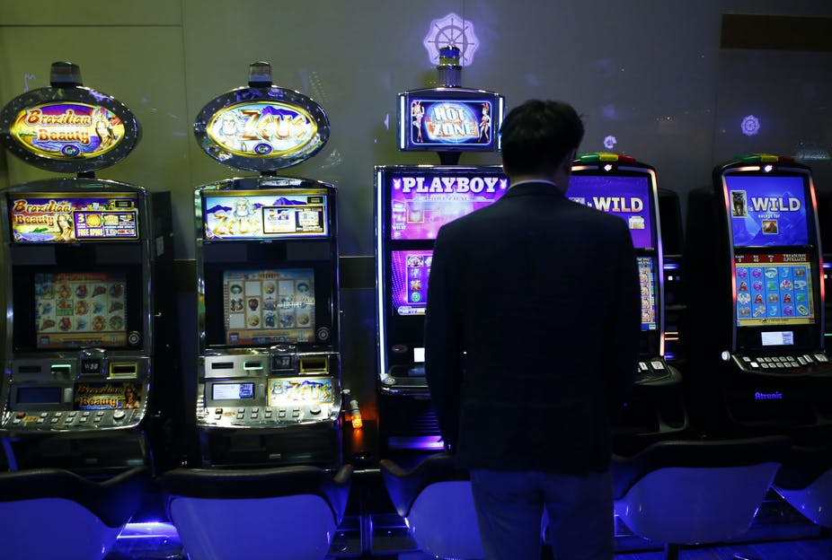 Play Online Slot