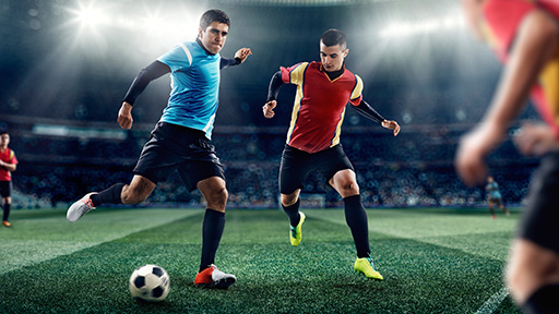 How to get ready to involve in football betting online?